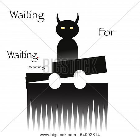 Death Is Waiting