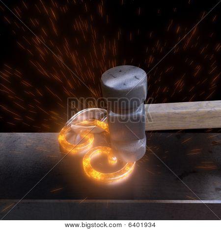 How blacksmith works