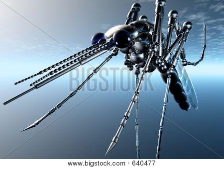 Cyber Bug