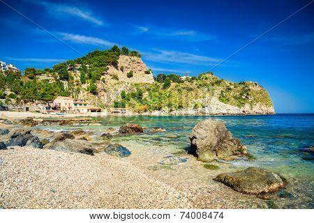 Bay At The Beach Isola Bella