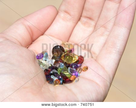 Handful of Gems