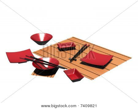 Japanese Cookware