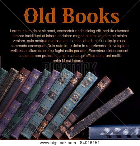 ?ld Book