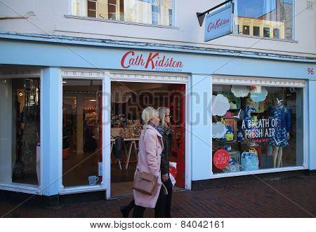 Cath Kidston Store
