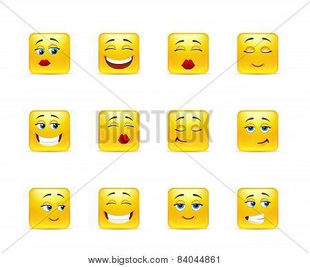 Set Beautiful Smiles