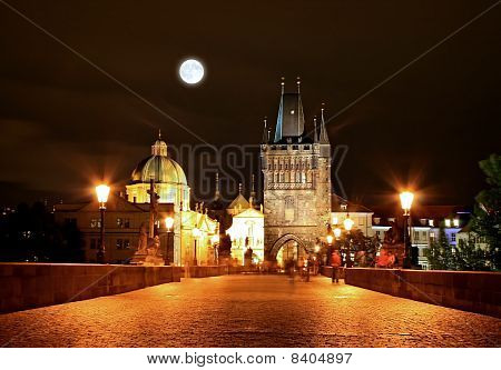 The Magnificent Prague Castle