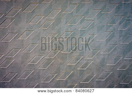 Old And Dirty Black Synthesis Leather Background