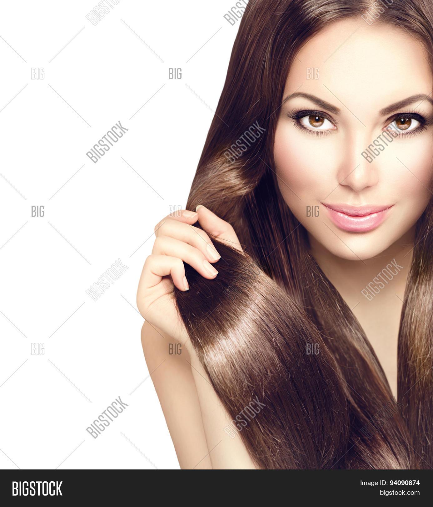 Beauty Model Girl Image & Photo (Free Trial) | Bigstock