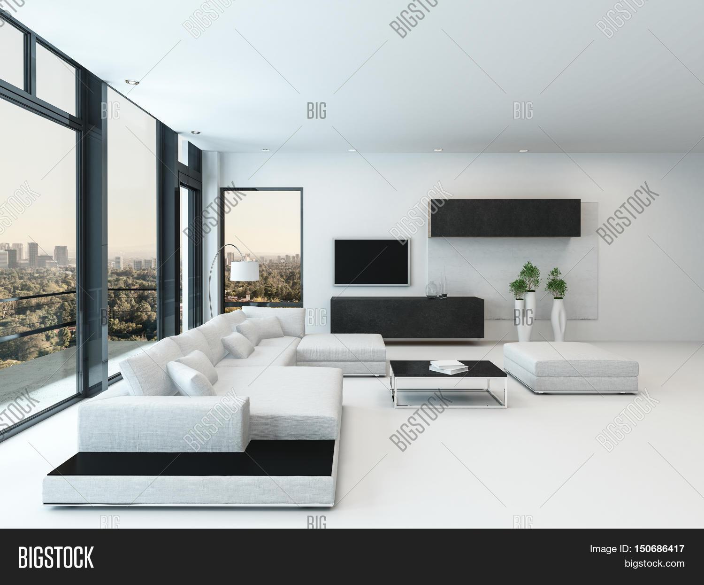 Contemporary Luxury Image & Photo (Free Trial) | Bigstock