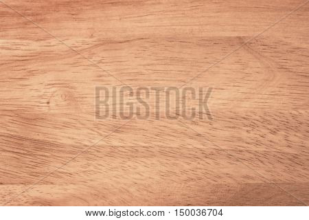 Brow wooden plank, tabletop, floor surface or chopping board. Wood texture