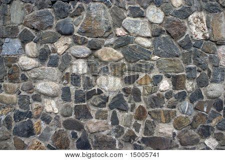 Stone Wall.