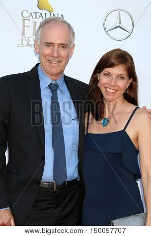 LOS ANGELES - SEP 30:  Gary Murphy, Guest at the Catalina Film Festival - Friday at the Casino on September 30, 2016 in Avalon, Catalina Island, CA