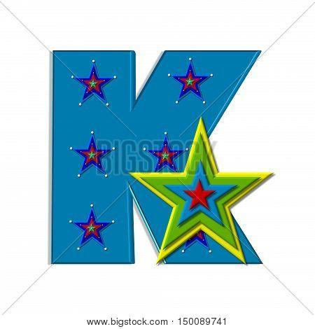 Alpha Star Quality K