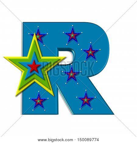 Alpha Star Quality R