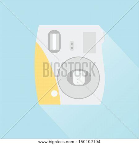 Camera Icon, Camera Icon Eps10, Camera Icon Vector 06