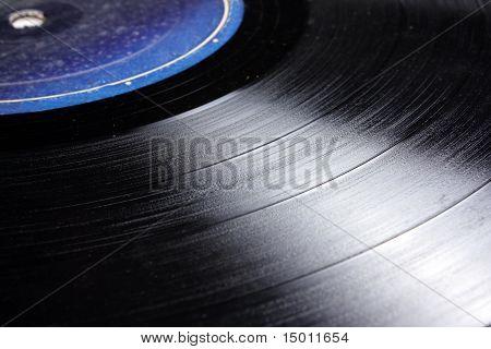 Lp Record Background