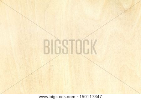 Texture Of Birch Plywood Board Natural Pattern Background