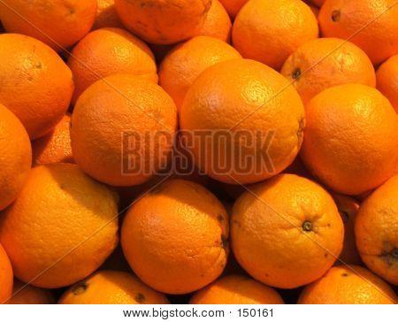 Market - Oranges