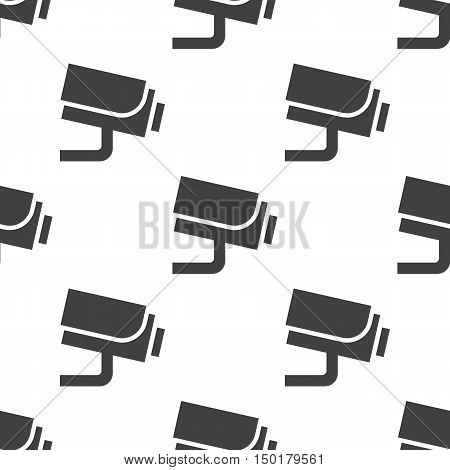 camera icon on white background for web