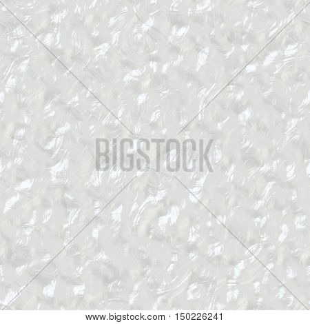 Strange white 3D substance surface structure texture background