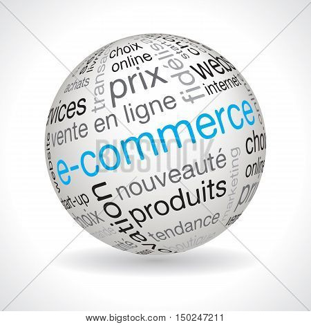 French E Commerce Theme Sphere