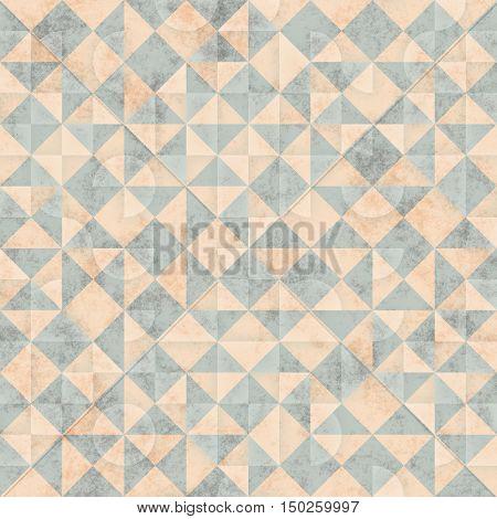 Raster Seamless Geometric Patttern