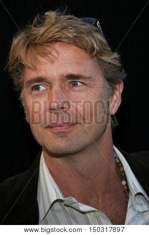 John Schneider at the 2005 Hollywood Christmas Parade held at the Hollywood Roosevelt Hotel in Hollywood, USA on November 27, 2005.