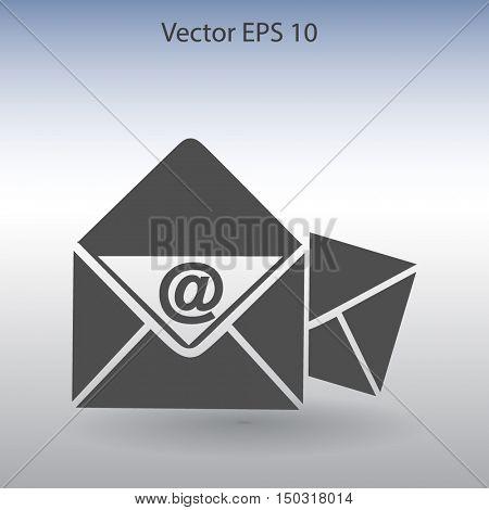 e-mail vector icon
