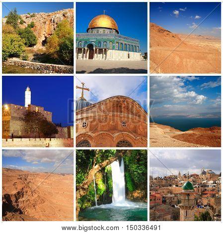 Impressions Of Israel