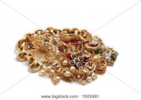Tesoro gioielli