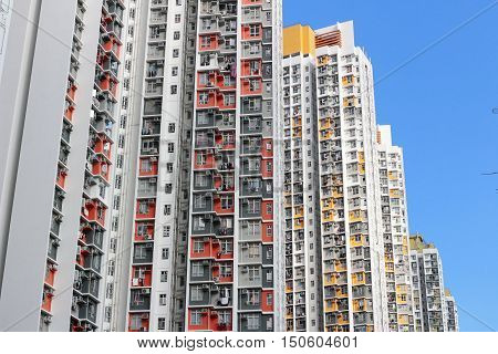 Public House Hong Kong Estate Shek Kip Mei
