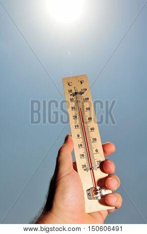Heat Wave Weather