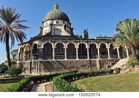 Travel Photos Of Israel - Sea Of Galilee