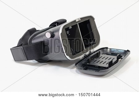 Virtual Reallity Headset Ready To Use