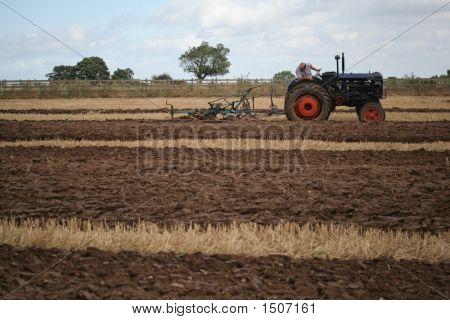 Burton Ploughing