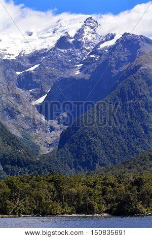 Milford Sound - New Zealand