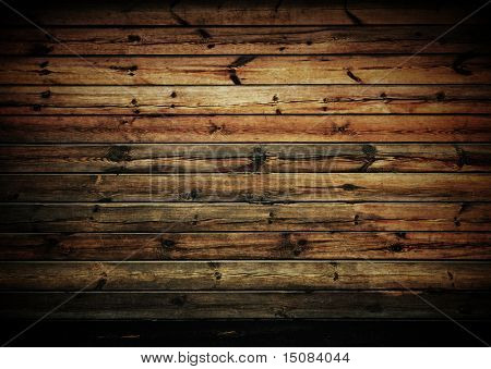old dirty wooden texture