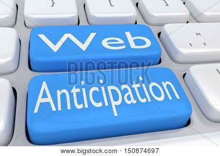 Web Anticipation Concept