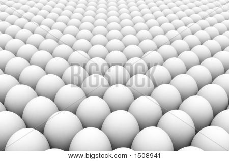 Army Of Eggs