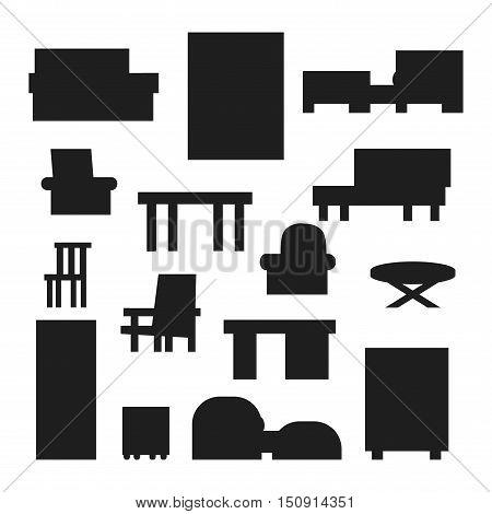 Furniture Home Decor Vector Photo Free Trial Bigstock