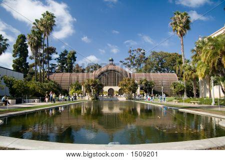 San Diego Botanischer Garten