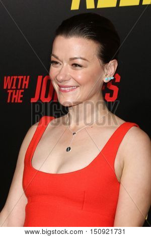 LOS ANGELES - OCT 8:  Maribeth Monroe at the