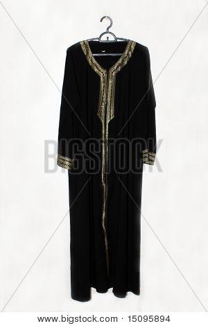 Saudi Female Abaya