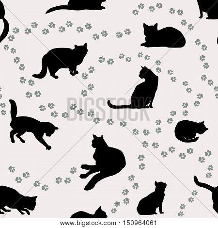 Cats-pattern-3