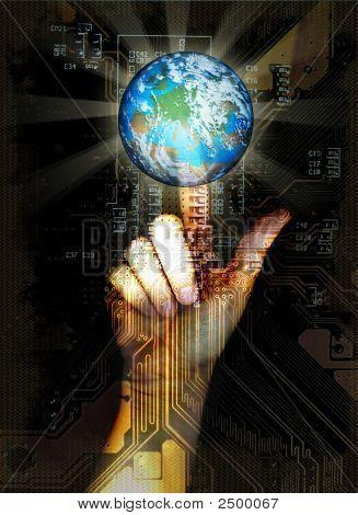 Virtual World Access
