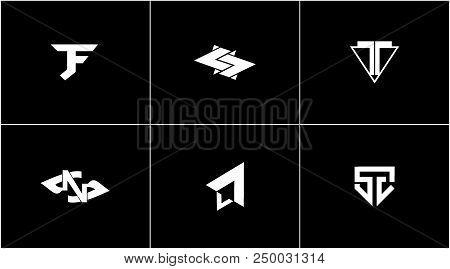 Abstrack Logo,symbol Logo,letter Logo,unique Logo,gaming Logo,logo Pictorial,symbol And Teks