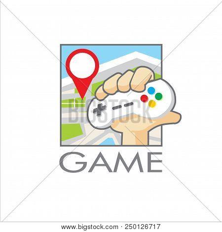 Joy Stick Game Pad Gamer Station Pc Handphone Position Gprs Map Multi Player Players Multiplayer Adv