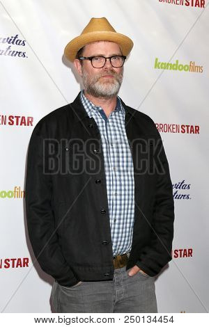 LOS ANGELES - JUL 18:  Rainn Wilson at the