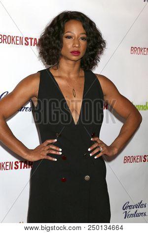 LOS ANGELES - JUL 18:  Monique Coleman at the