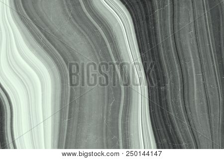 Gray Marble Texture Background / Marble Texture Background Floor Decorative Stone Interior Stone